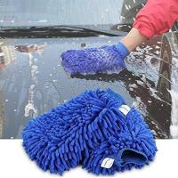 Buy cheap Microfiber Car Wash Mitt from wholesalers