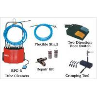 Buy cheap Chiller Tube Cleaning Equipments from wholesalers