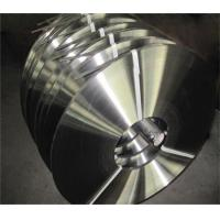 TP 301 Precision Stainless Strip