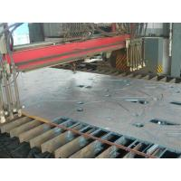 Steel structure repairing&fabricating Manufactures