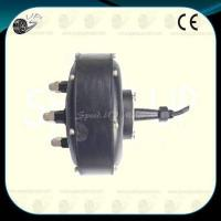 Buy cheap Electric Car Brushless Hub Motor,Single Shaft BLDC,205H01 from wholesalers