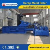 Wholesale Scrap Metal Baler Y83/T-400 from china suppliers