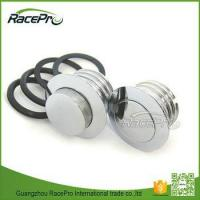 Buy cheap Motorcycle Pop-Up Fuel Gas Cap Cover for Harley Davidson Sportster Chopper 82-UP from wholesalers