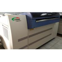 Buy cheap CTP Machine FUJI CTP Luxel T9000 II Plate Maker from wholesalers