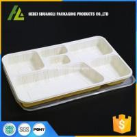 Buy cheap pp biodegradable microwave food container from wholesalers