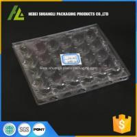 Buy cheap personalized quail egg carton holds 30 eggs from wholesalers