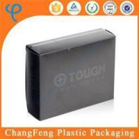 Buy cheap Custom Printed Low Price Insole Plastic Packaging Box from wholesalers