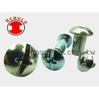 Buy cheap TRUSS COMBO HEAD POST & SCREW from wholesalers