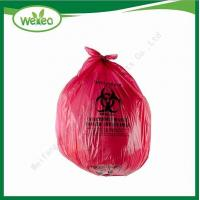 Buy cheap Polythene Printed Heavy Duty Trash Bags from wholesalers
