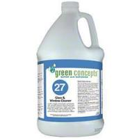 Wholesale Automotive Eco Concepts Green Concepts 27 Glass & Window Cleaner from china suppliers