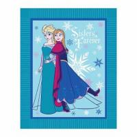 Buy cheap FROZEN ELSA AND ANNA NO-SEW FLEECE KIT from wholesalers