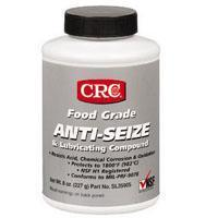 Buy cheap Food Grade Anti-Seize CRC SL3590 LUBE JP from wholesalers