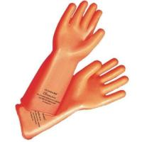 Wholesale Orange Rubber Hand Gloves from china suppliers