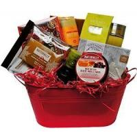 Buy cheap Gift Baskets Ma's Spa Basket from wholesalers