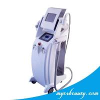 Wholesale Vertical beauty ipl shr hair removal machine HY081 from china suppliers