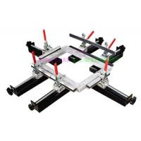 Buy cheap GW-MS-A manual screen frame stretching machine for frame from wholesalers