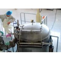 Buy cheap Top-opening Vacuum Low-temperature Frying Machine from wholesalers