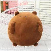Hot Sale High Quality Popular Design Cute Teddy Bear Pillow Manufactures