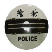 Buy cheap Electric shock anti riot shield from wholesalers