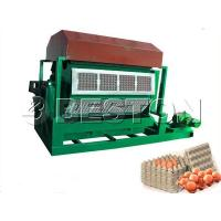 Buy cheap Automatic Egg Tray Machine from wholesalers