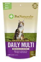 Buy cheap Pet Naturals of Vermont Daily Multi for Cats 30 chews from wholesalers
