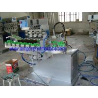 Wholesale 4colors Bottle Caps Pad Printing Machine from china suppliers