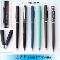 Wholesale Cheap Office Supply Twist Pen from china suppliers