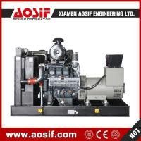 Buy cheap Low RPM Dynamo Diesel Generator Set 200KW from China OEM Factory from wholesalers