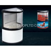 widening drink cooler showcase Manufactures