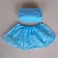 Buy cheap Nonwoven shoes cover from wholesalers