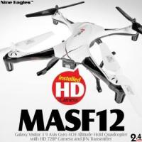 Buy cheap MultiRotors Product Code:NE-MASF12-BW-M2 from wholesalers