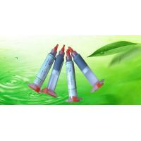 Buy cheap High temperature solid crystal solder paste dispensing from wholesalers
