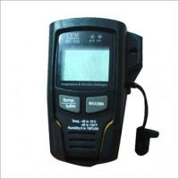 Buy cheap PROTABLE TEMP.&HUMIDITY DATA LOGGER from wholesalers