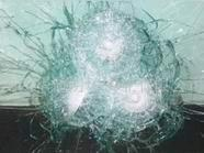 Buy cheap Bullet proof glass from wholesalers
