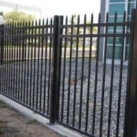 Buy cheap Modern Security Backyard Fence Ideas from wholesalers