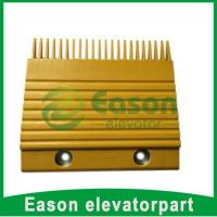 Buy cheap Kone KM3711042 Escalator Comb Plate 3711042, 200.7x181.4x99mm, right, 22T from wholesalers