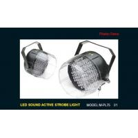 Buy cheap LED SOUND ACTIVE STROBE LIGHT from wholesalers