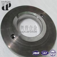 YG15 carbide alloy mill roll Manufactures