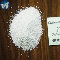 Wholesale Calcium Hypochlorite 65 (calcium process) from china suppliers