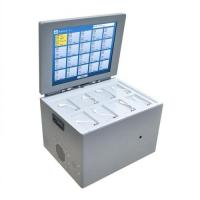 China Law enforcement recorder data acquisition station on sale