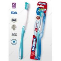 Convenient Holding Light Adult Toothbrush