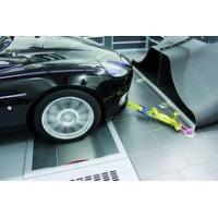 Buy cheap MSR 1000 Single Roller Chassis Dynamometer MSR 1000 from wholesalers