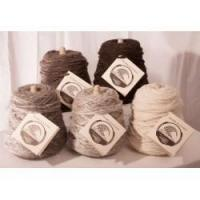 Wholesale Wool Shop Prairie Sea Fusion 100% Wool Yarn from china suppliers