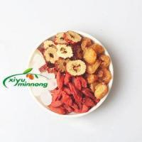 Wholesale Goji Berry And Red Date Tea Chinese Wolfberry And Jujube Nutritious Drink Wholesale For Sale from china suppliers