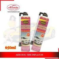 Fix A Flat Quit Repair Tire Inflator For Tubeless Car Tire Manufactures