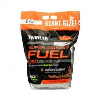 Buy cheap Twinlab Super Gainers Fuel 1350 (Chocolate / Vanilla) 12LBS from wholesalers