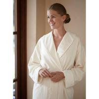 Buy cheap Aquis 2 Layer Luxury Spa Shawl Collar Robe - 908485 by BRITANNE CORPORATION from wholesalers