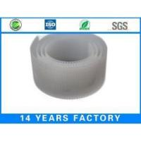 Buy cheap 30mm Plastic Hook and Loop Fastener Durable and Soft from wholesalers