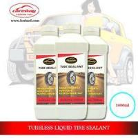 Buy cheap Puncture Free Anti Flat Chemical Liquid Sealant For All Kinds Of Tires from wholesalers