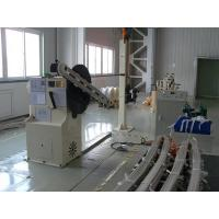 China Coil Winding Machine with Frequency Conversion on sale